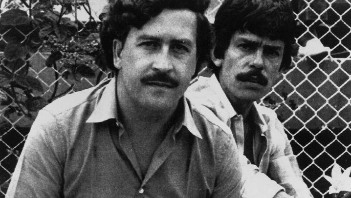 Escobar-Biografie: Mörder, Drogenhändler, Sadist