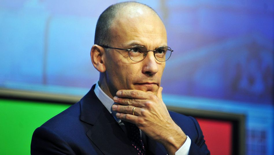 "Regierungschef Letta: ""Verflucht"" hoher Euro-Kurs"