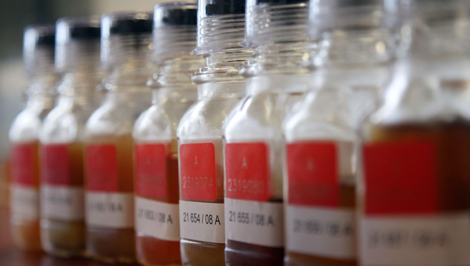 Dopingproben: Wurden Kontrollbesuche geschwänzt?