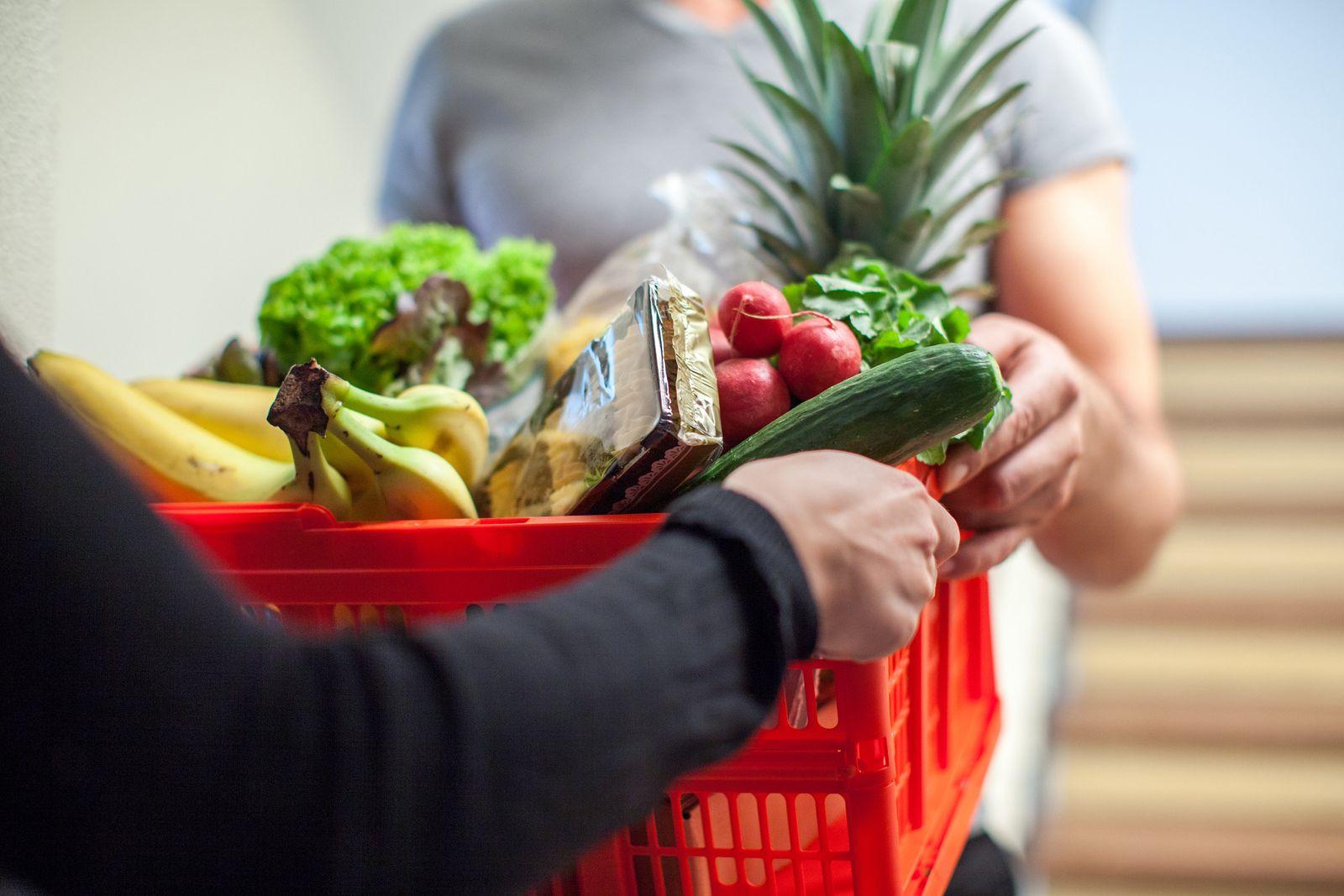 Corona-Krise: Ebay-Kleinanzeigen startet Nachbarschaftshilfe