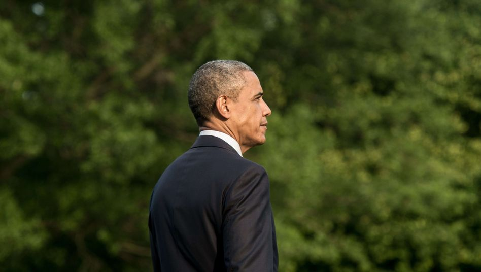 Obamas Kritik an Putin: Der Taktiker