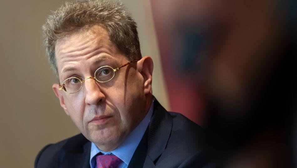 Hans-Georg Maaßen: Was verbindet ihn noch mit der CDU?