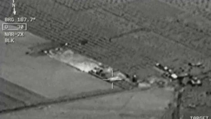 Militäreinsatz: Die Offensive der Türkei