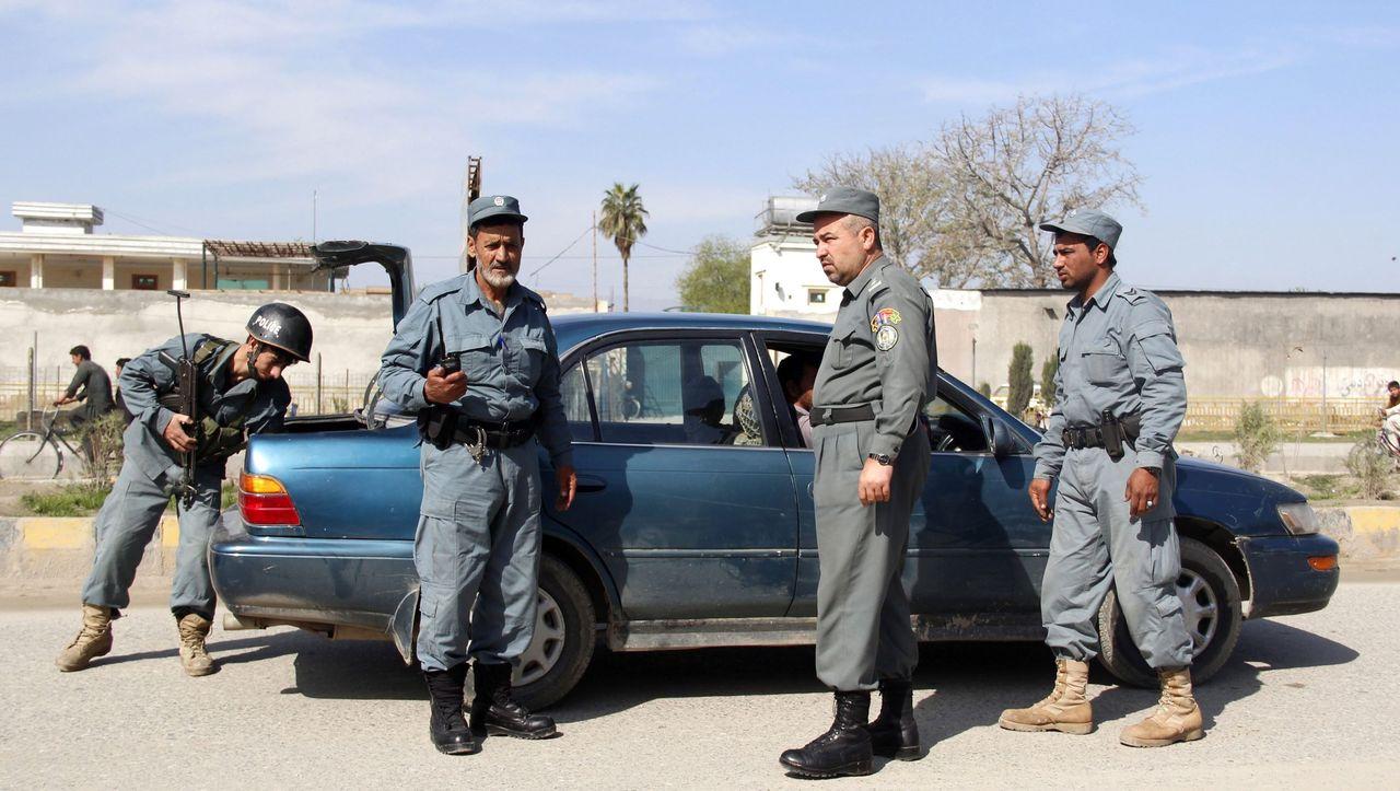 Polizist Erschießt Kollegen