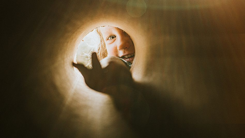 Wo versteckt sich das innere Kind – und was macht man, wenn man es gefunden hat?
