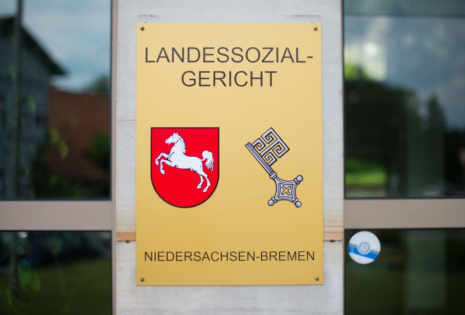Landessozialgericht Niedersachsen