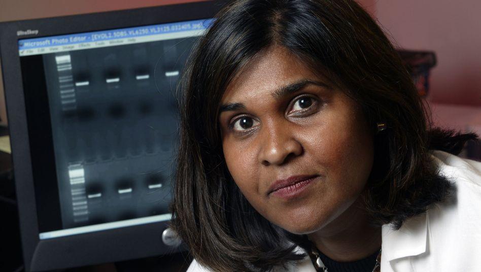 Ärztin Persaud: Erfolg der Therapie zeigt sich erst, wenn die Medikamente abgesetzt werden