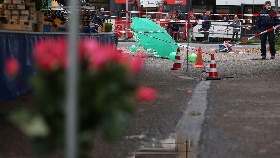 Anschlag in Köln: Terror von rechts