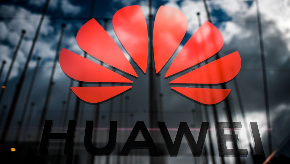 """Huawei-Logo: """"Fakten spielen kaum eine Rolle"""""""