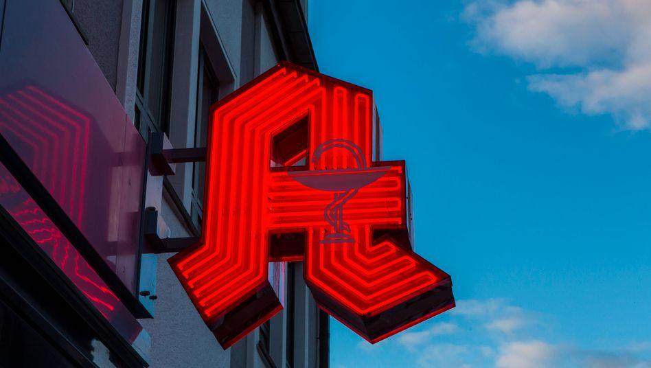 2020 war ein erfolgreiches Jahr für deutsche Apotheken – dass es so weitergeht, ist unwahrscheinlich (Symbolbild)