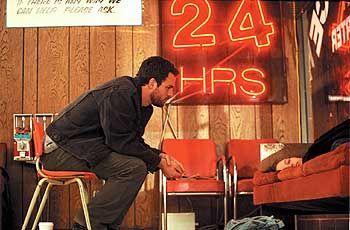 Moment der Rührung: Ann trifft den Lebenskünstler Lee (Mark Ruffalo)