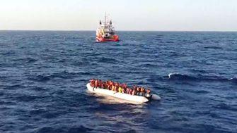 Zypern will zusammen mit Libanon Flüchtlinge stoppen