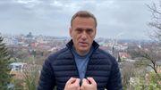 Nawalnys Gesundheitszustand hat sich offenbar verschlechtert