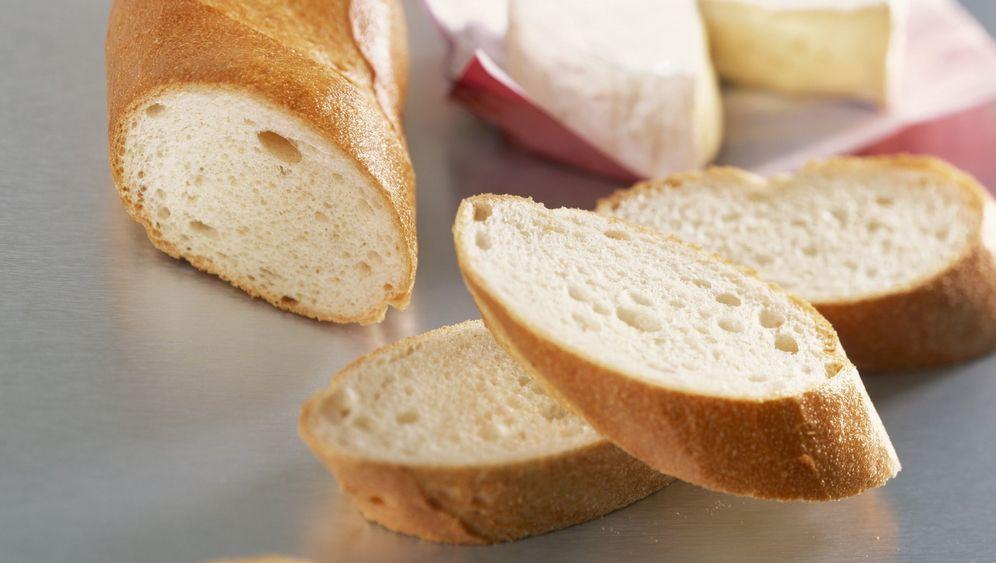Camembert: Schimmelkäse aus der Holzschachtel