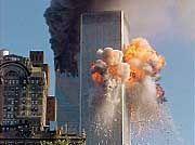 Mehr als 2800 Menschen starben in den Trümmern des World Trade Center