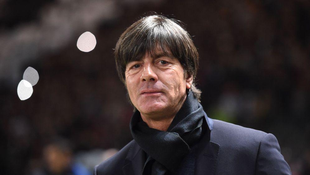 DFB-Pleite gegen England: Schock in der Nachspielzeit