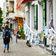 Mehrere Bundesländer erwägen Abschaffung der Maskenpflicht im Handel