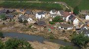 Bundesregierung beschließt 200 Millionen Euro Soforthilfe für Hochwasseropfer