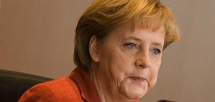 Bundeskanzlerin Merkel: 48 Prozent würden sie direkt wählen