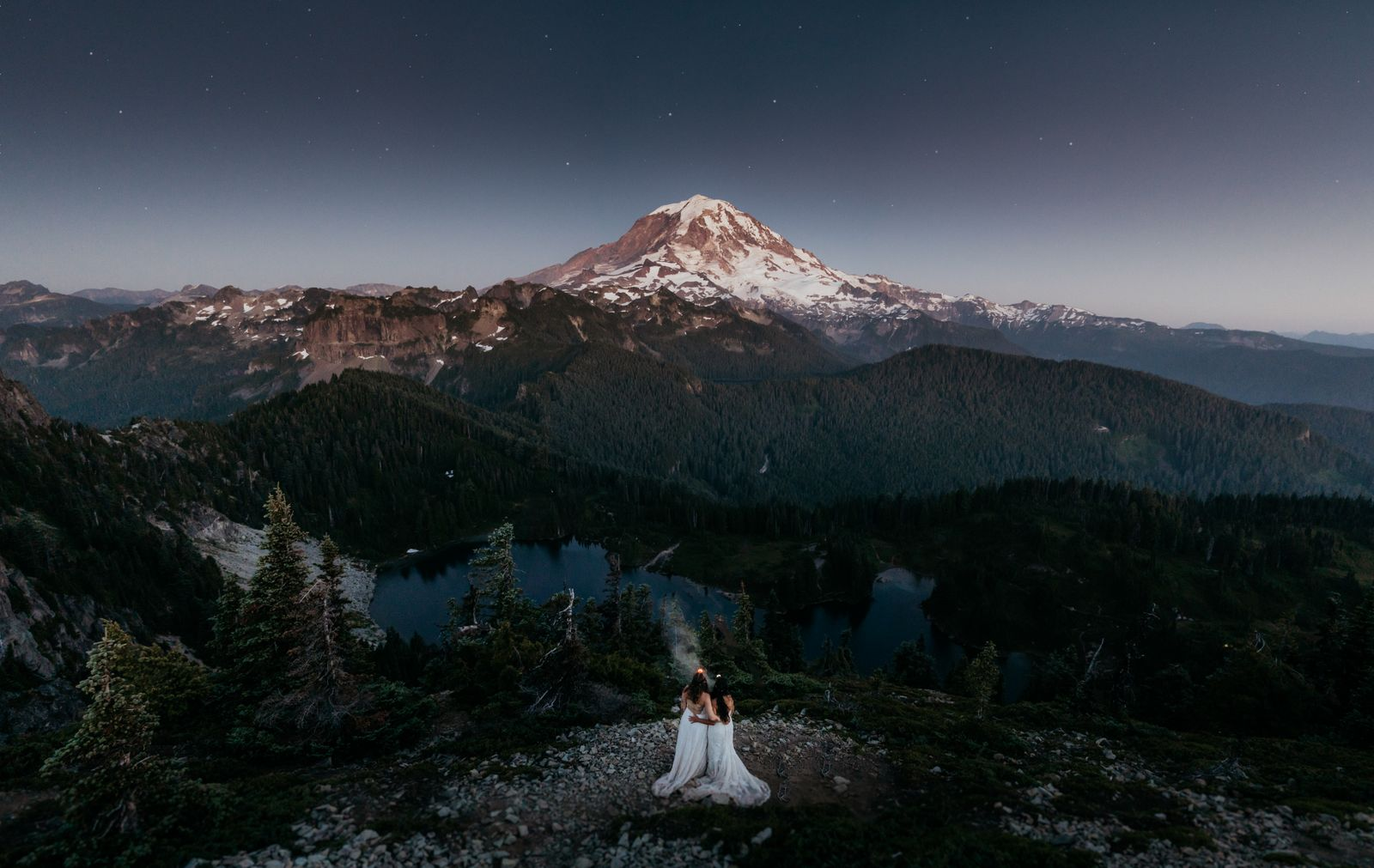 Henry Tieu Henry Tieu Photography Mount Rainier National Park