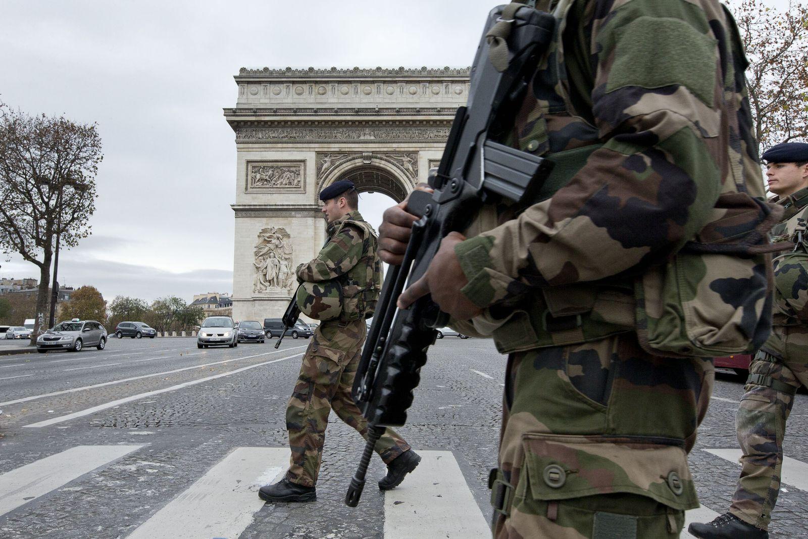 frankreich terror