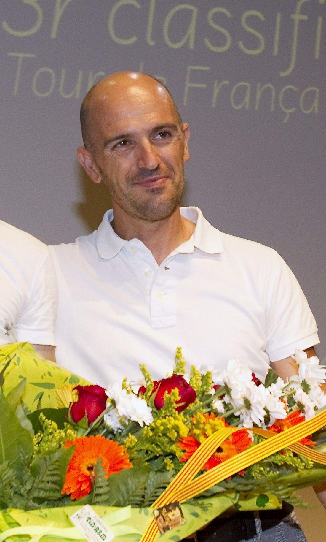 Spanish mountaineer Sergi Mingote dies after accident, Parets Del Valles, Spain - 16 Jan 2021