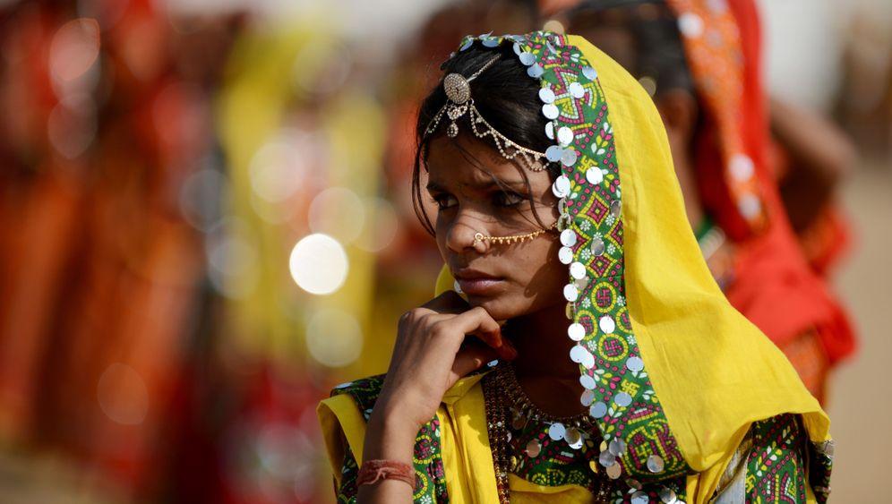Neu-Delhi: Der Kampf der Inderinnen gegen Vergewaltigungen