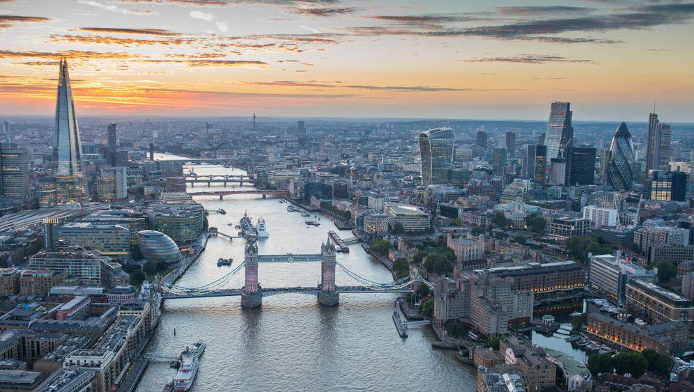 Stadt, Land, Fluss: So schön ist Großbritannien