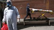 USA melden mehr als 250.000 Corona-Tote