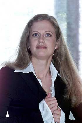 Schöneberger brüste babara Barbara Schoeneberger