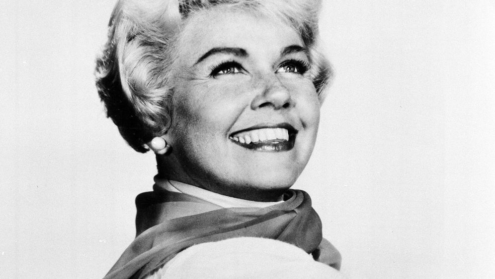 Fotostrecke: Doris Day - Bilder aus 97 Jahren Leben
