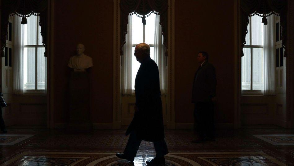 Explosives Buch von John Bolton: Plötzlich wankt Trumps Verteidigung