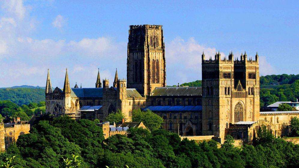 Kathedrale von Durham: Essensreste aus dem Mittelalter