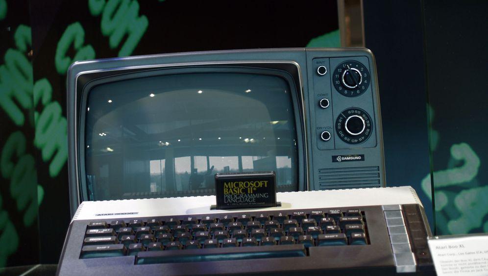 Technik-Legenden: Atari, Sinclair & Co.