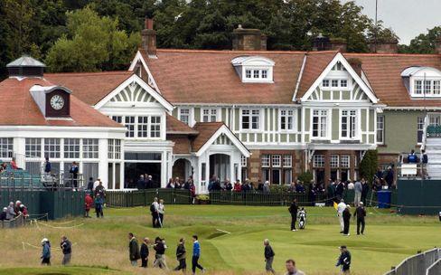 Der Muirfield Golf Club