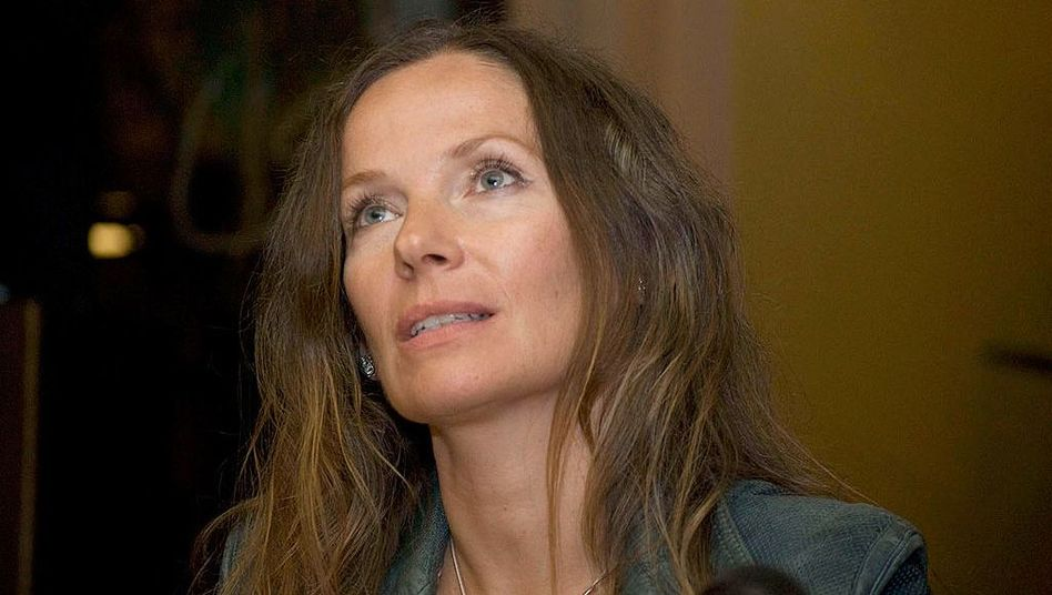 Autorin Joanna Bator: Eine der bedeutendsten und berühmtesten zeitgenössischen polnischen Schriftstellerinnen