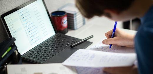 Schule: Distanzunterricht gerade mal so effektiv wie Sommerferien - neue Studie