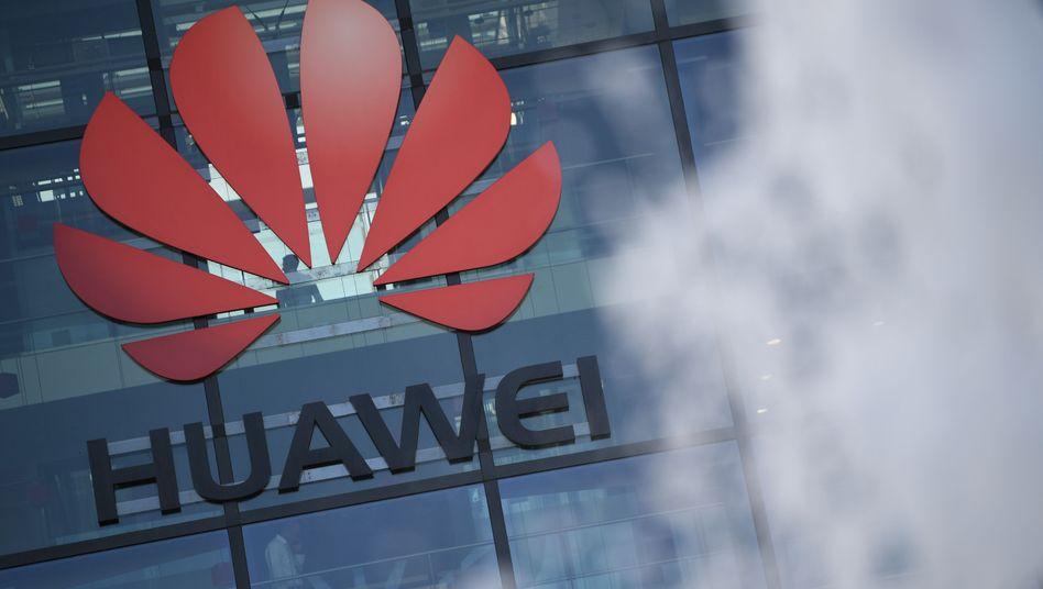 Huawei sieht sich in den USA schweren Vorwürfen gegenüber