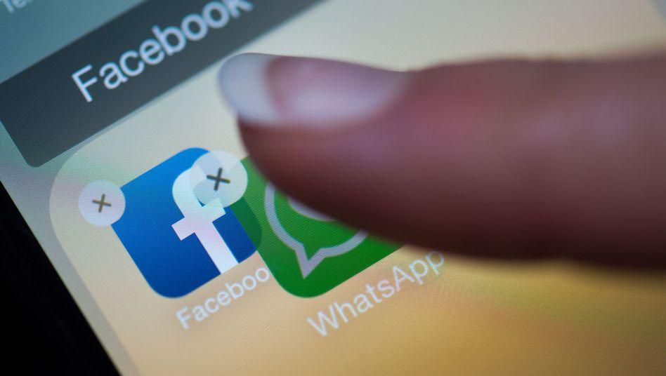 WhatsApp löschen? Alternative Apps bieten echte Verschlüsselung