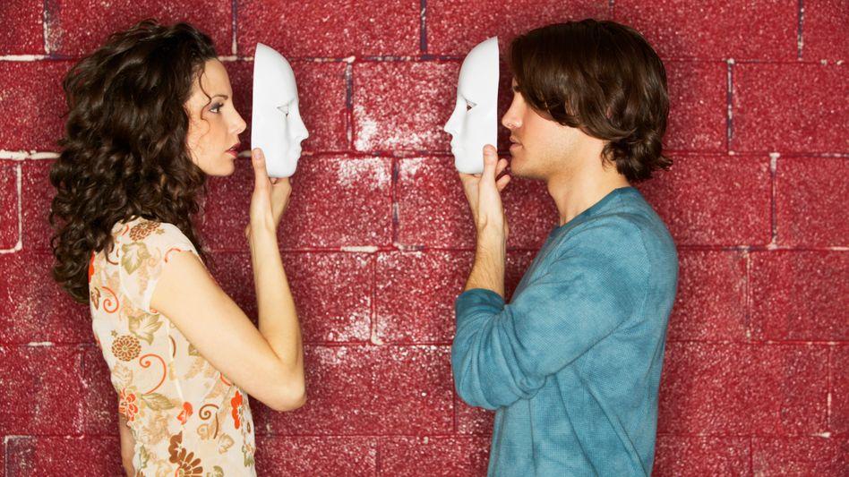 Frau und Mann: Die Therapie muss sich auf Geschlechterunterschiede einlassen