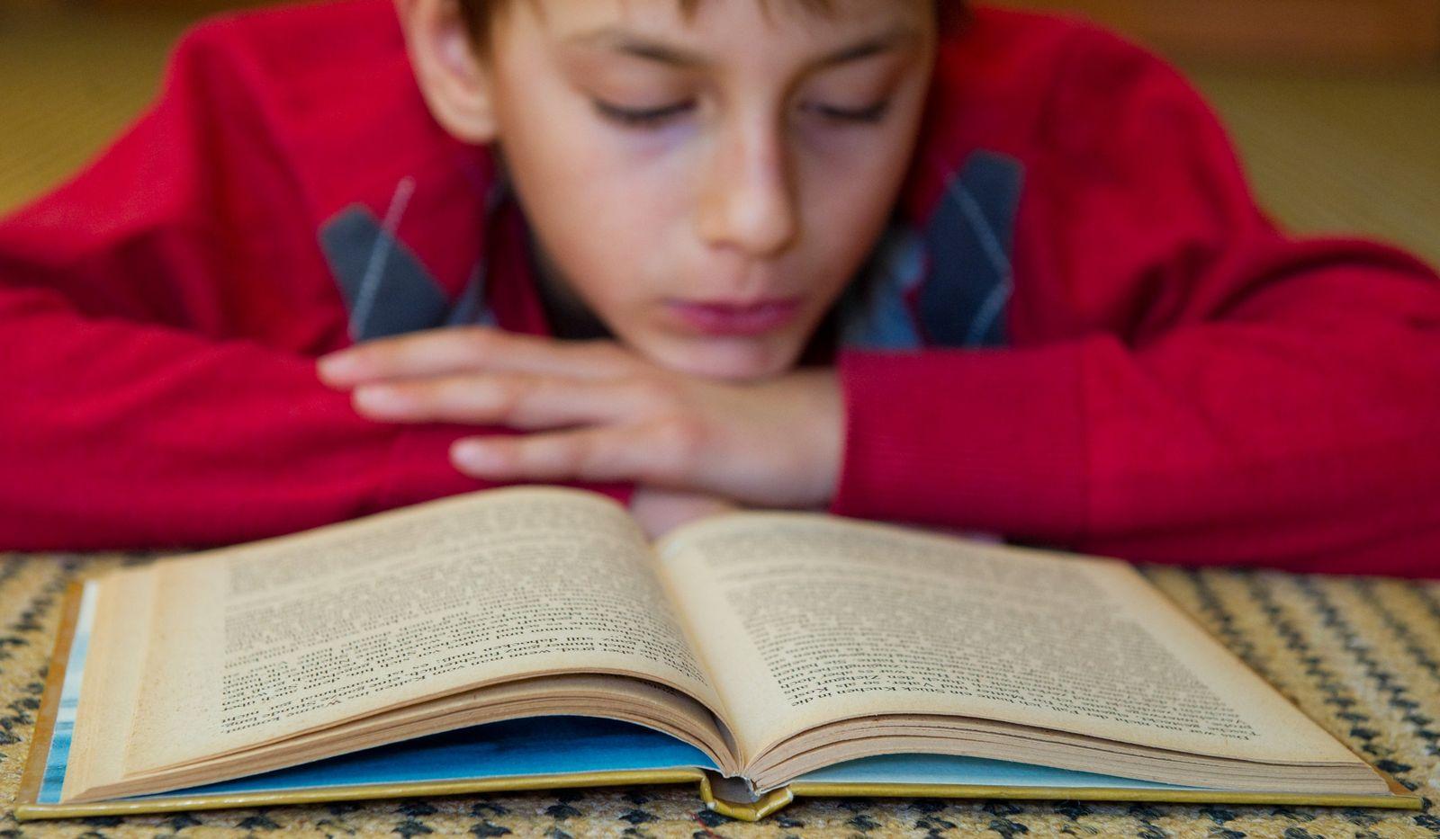 Buch / Jugendlicher / Medien / Jim Studie 2011