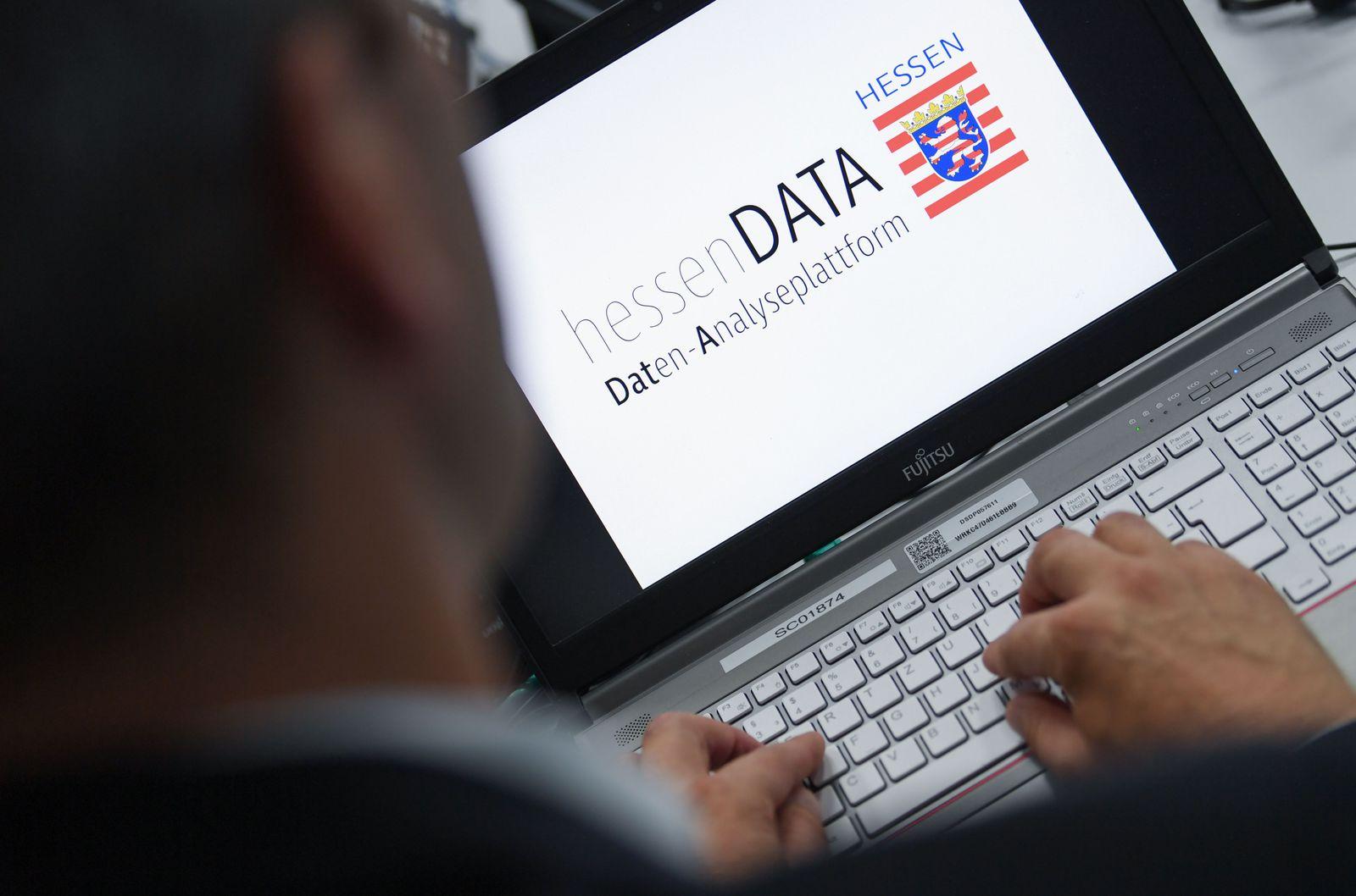 LKA will neue Software zur Datensuche