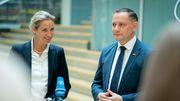 Weidel und Chrupalla zu Spitzenkandidaten der AfD gewählt