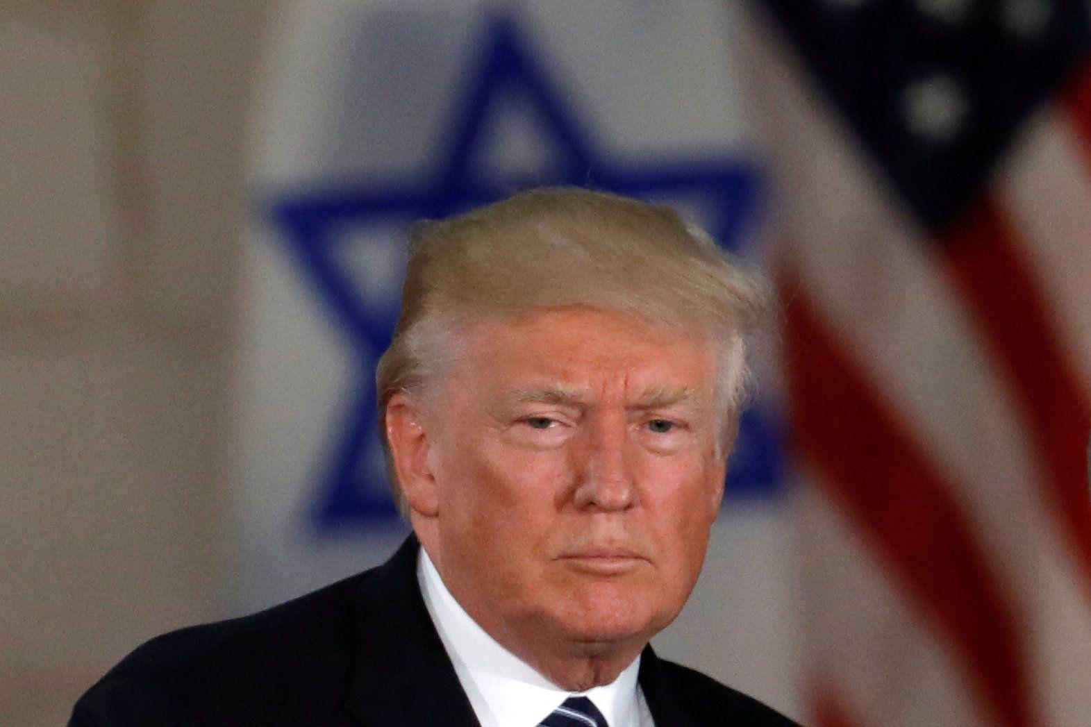Israel / Trump