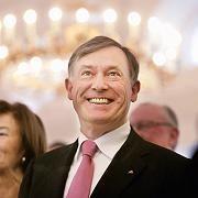Bundespräsident Köhler: Ruf nach einer Agenda 2020