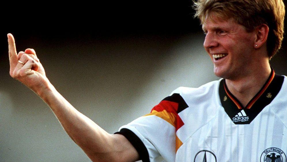 Stefan Effenberg und Co.: Die gefürchtetsten Fußballer aller Zeiten