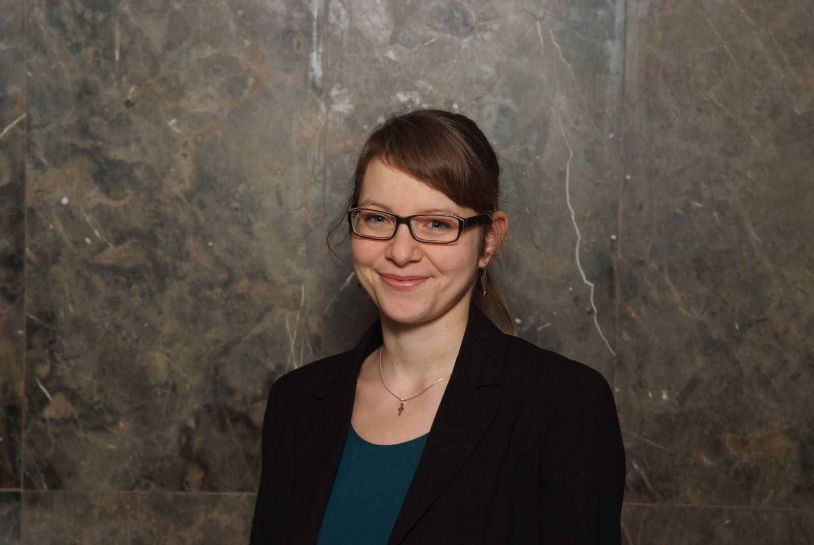 Juliane Eckstein