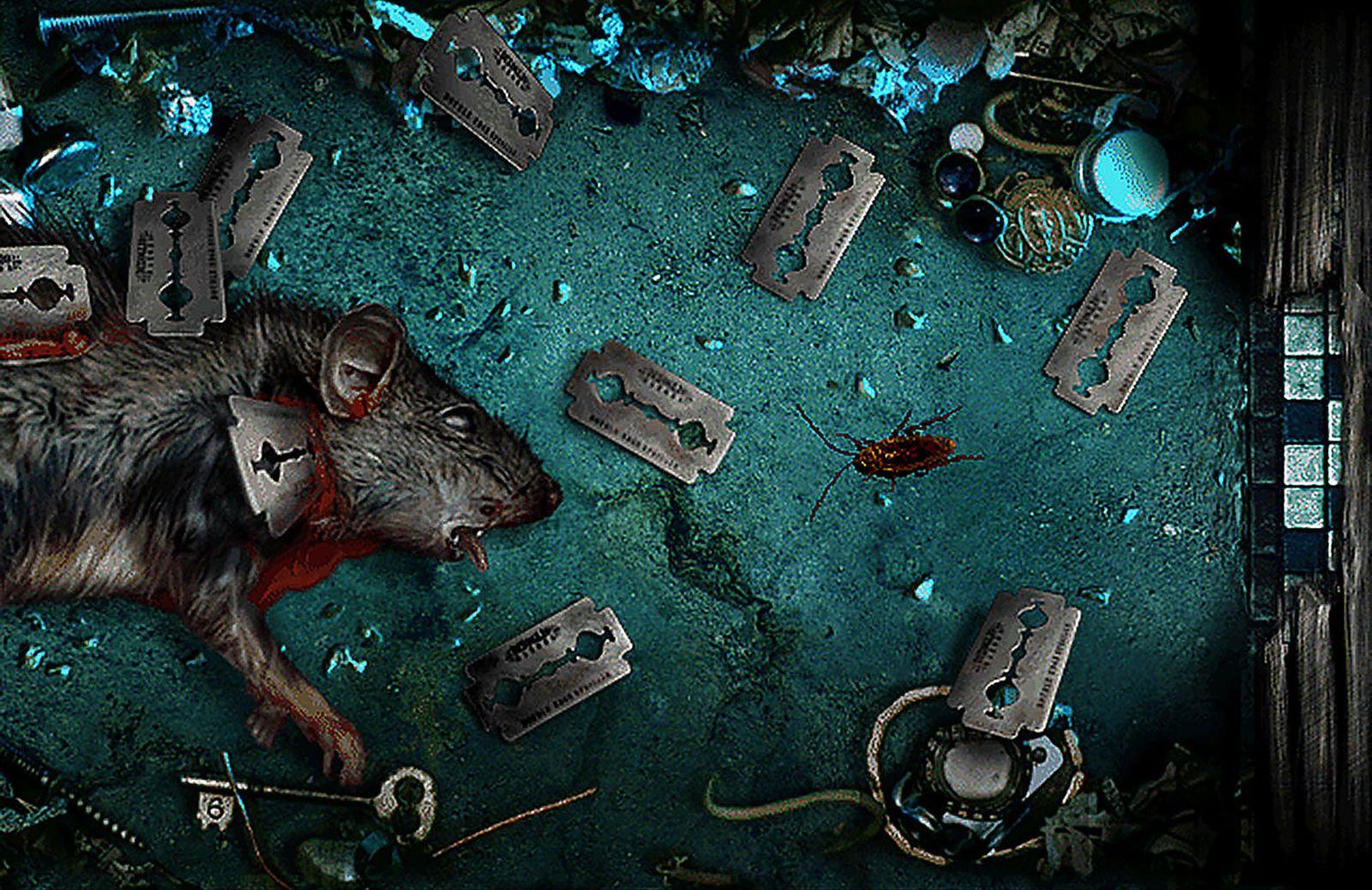 Indie Game: Metamorphosis