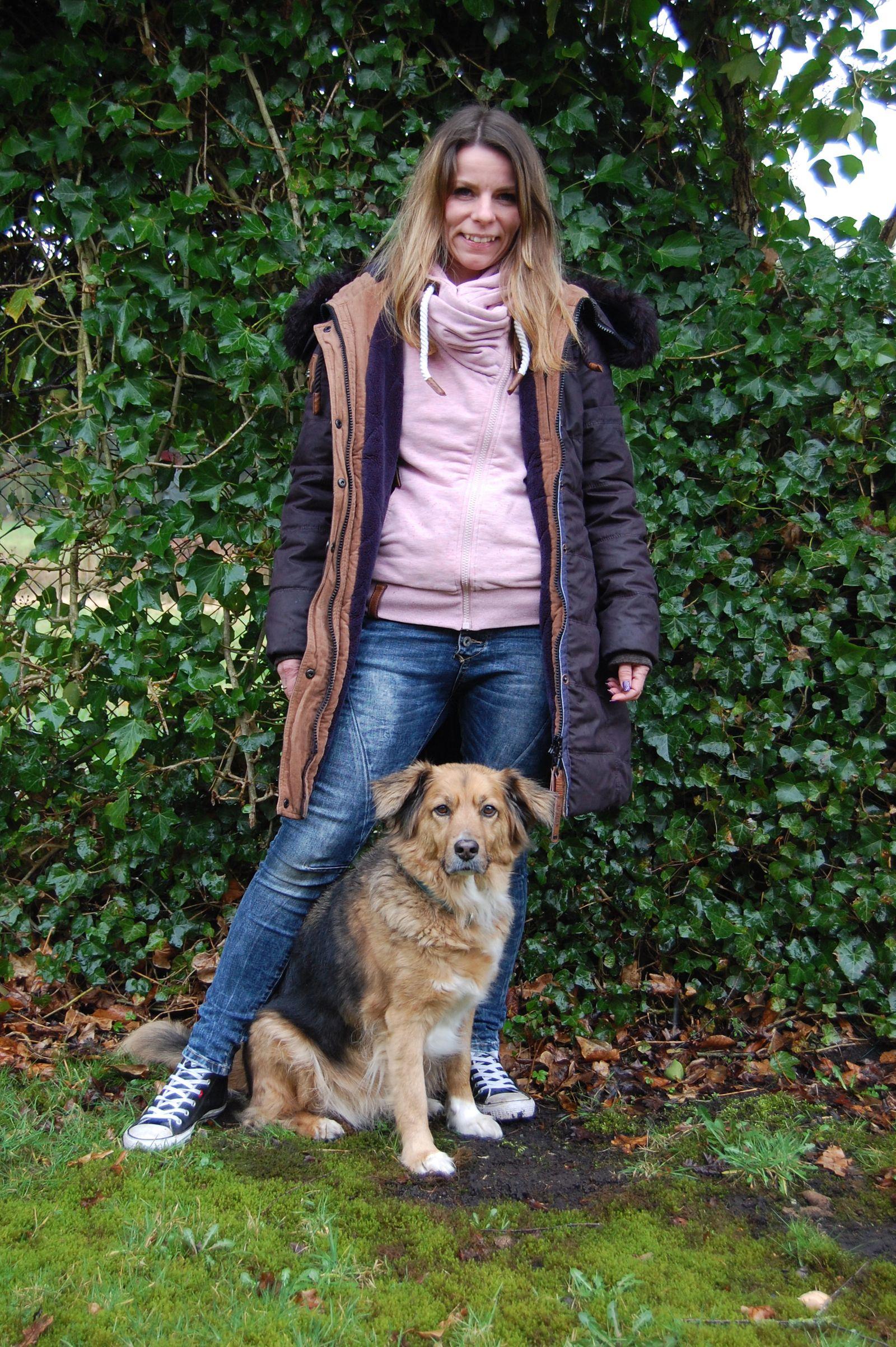 Tanja und Lucy