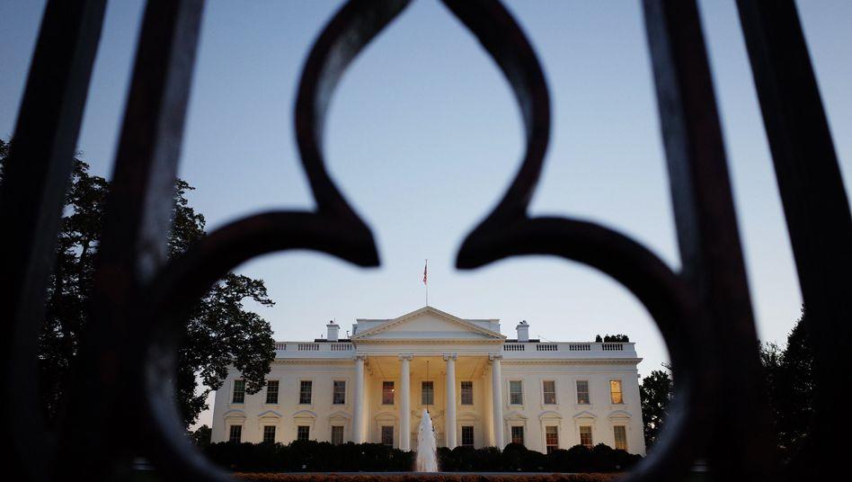 Weißes Haus: Berlin und Washington tauschen sich über NSA-Affäre aus
